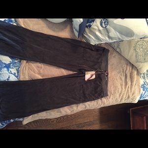 Juicy Couture NWT sweatpants!